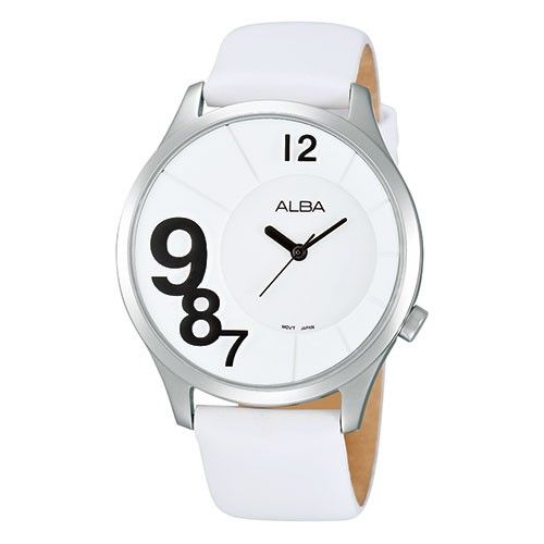 Alba Women's Fancy Analog Watch [AH8187X]